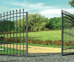 Gate accsessories